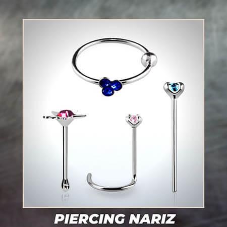 La mejor empresa distribuidora de piercings